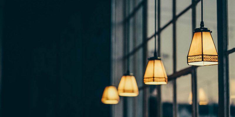 5 Mood Lighting Ideas